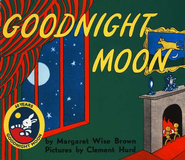 Goodnight Moon Board Book   -     By: Margaret Wise Brown     Illustrated By: Clement Hurd