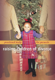 Raising Children of Divorce DVD   -     By: Paraclete Video Productions
