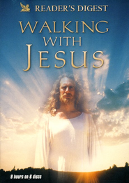 Walking With Jesus, 6 DVD Set    -