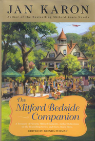 The Mitford Bedside Companion   -     By: Jan Karon, Brenda W. Furman