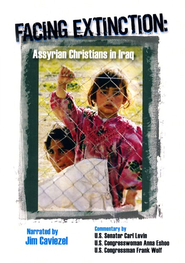 Facing Extinction: Assyrian Christians In Iraq, DVD   -