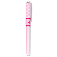 Pink Ribbon Pen  -