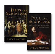 Studying the New Testament Use of the Old Testament, 2  Volumes  -     By: Steve Moyise