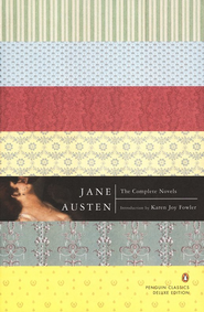 Jane Austen: The Complete Novels   -     By: Jane Austen