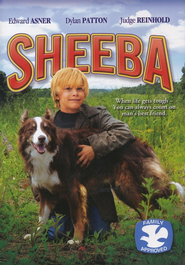 Sheeba DVD   -
