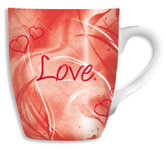 Especially for You Love Mug  -