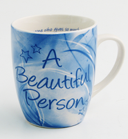 Especially for You Beautiful Person Mug  -