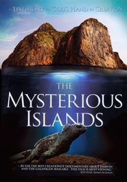 The Mysterious Islands, DVD   -     By: Douglas W. Phillips, Dr. John Morris, Joshua Phillips