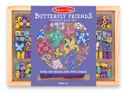 Butterfly Friends Bead Set  -