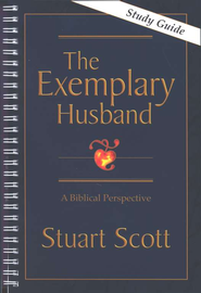 The Exemplary Husband Study Guide   -     By: Stuart Scott