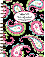 My Bible Reader's Journal  -