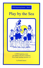 Play by the Sea  -     By: Wanda Sanseri