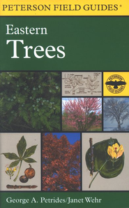 Peterson Field Guide to Eastern Trees   -     Edited By: Roger Tory Peterson     By: George A. Petrides     Illustrated By: Janet Wehr