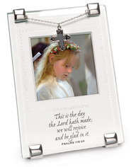 This is the Day That the Lord Hath Made Photo Frame  -