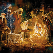 Nativity Advent Calendar  -     By: C. Michael Dudash