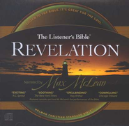The Listener's Book of Revelation (HCSB) on CD   -