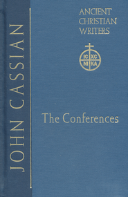 The Conferences  (Ancient Christian Writers)  -     By: John Cassian