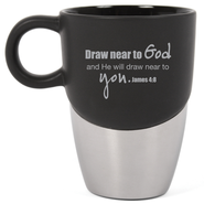 Draw Near to God Mug  -