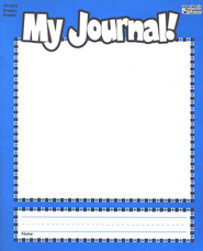 My Journal (Primary) Student Book  -