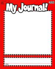 My Journal (Upper Grade) Student Book  -