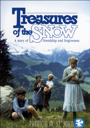 Treasures Of The Snow, DVD   -