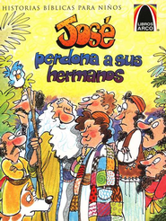 Jose Perdona a sus Hermanos  (Joseph Forgives His Brothers)   -     By: Concordia Publishing House
