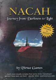 Nacah: Journey From Darkness to Light  -