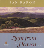 Light from Heaven #9, Mitford Series #9  Audiobook on CD  -     By: Jan Karon
