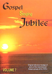 Gospel Singing Jubilee, Volume 7   -