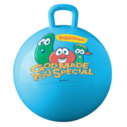 VeggieTales Hopper Ball   -