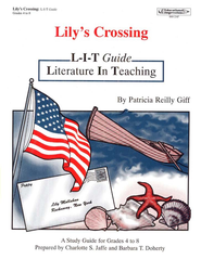Lily's Crossing L-I-T Study Guide   -     By: Charlotte Jaffe, Barbara Doherty     Illustrated By: Karen Sigler