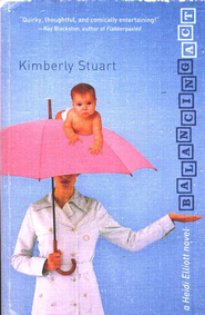 Balancing Act, Heidi Elliot Series #1    -              By: Kimberly Stuart