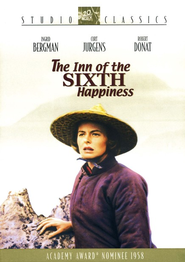 The Inn of the Sixth Happiness, DVD   -