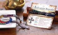 Salvation Bracelet  -