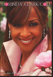 Live from Houston-The Rose of Gospel   -     By: Dorinda Clark-Cole