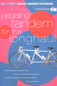 Pedaling Tandem for the Long Haul: On Managing Your Marriage  -     By: The Navigators