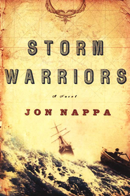 Storm Warriors    -     By: Jon Nappa