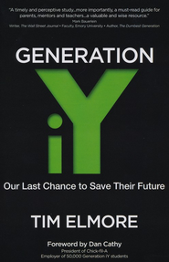 Generation iY   -     By: Tim Elmore