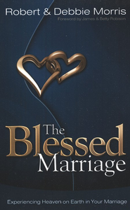 The Blessed Marriage - Slightly Imperfect  -