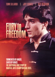 Fury to Freedom, DVD   -