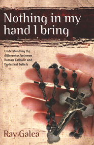 Nothing in My Hand I Bring  -     By: Galea Ray