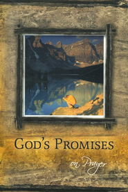 God's Promises on Prayer  -
