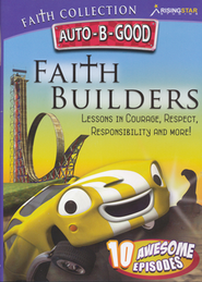 Faith Builders   -