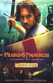 Pilgrim's Progress: Journey to Heaven (Leader's Guide)   -