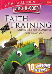 Faith Training   -