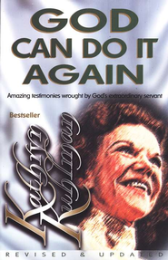 God Can Do It Again   -     By: Kathryn Kuhlman
