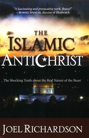 The Islamic Antichrist   -     By: Joel Richardson
