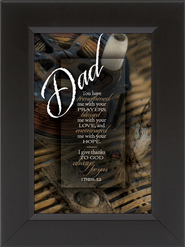 Dad You Have Framed Print  -