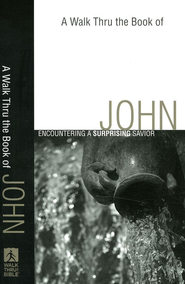 John: Encountering a Surprising Savior   -