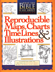 Reproducible Maps- Charts- Timelines &  Illustrations  -